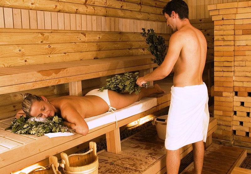 Как правильно париться в бане чтобы похудеть? 2-2